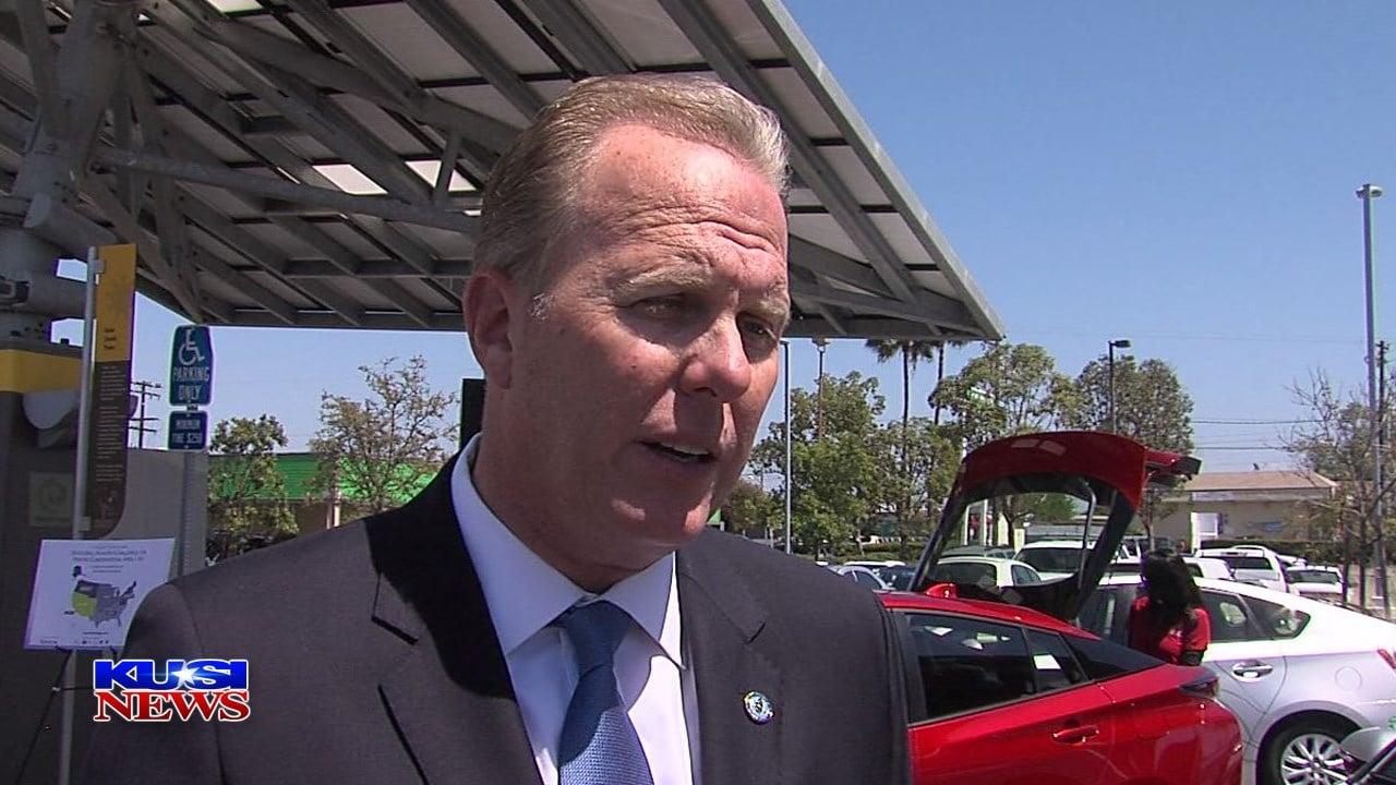 Mayor on Chargers plan