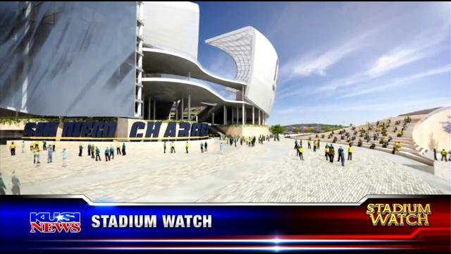 Chargers initiative moves forward
