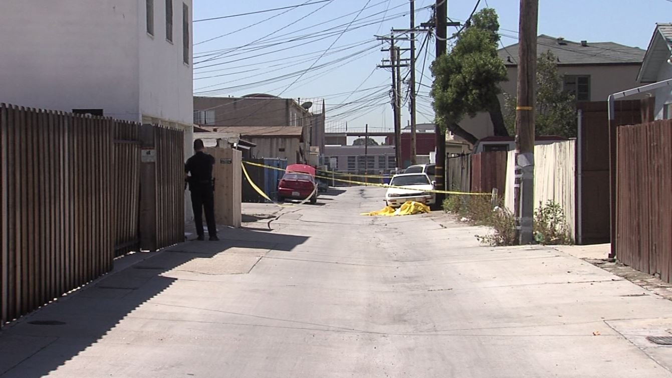 Hit-and-run driver kills pedestrian in City Heights