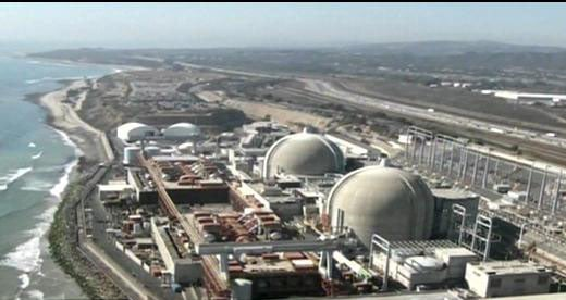 California Senate approves resolution to remove nuclear waste from San Onofre