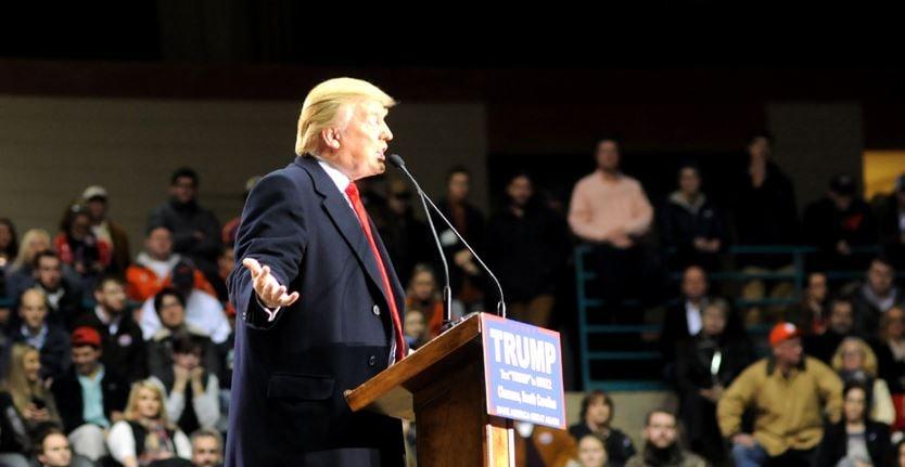 Donald Trump (DonaldTrump.com)