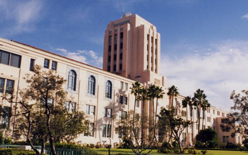 Photo: County of San Diego
