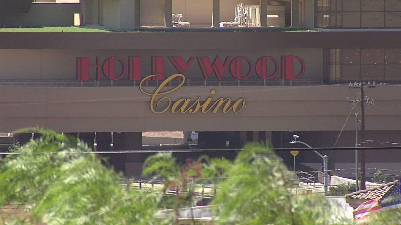Jamul residents stand against newly built casino