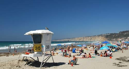La Jolla Shores ranked 11th in top 25 U.S. attractions