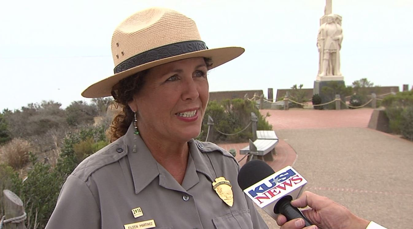 National Park service, including Cabrillo, celebrates 100 years