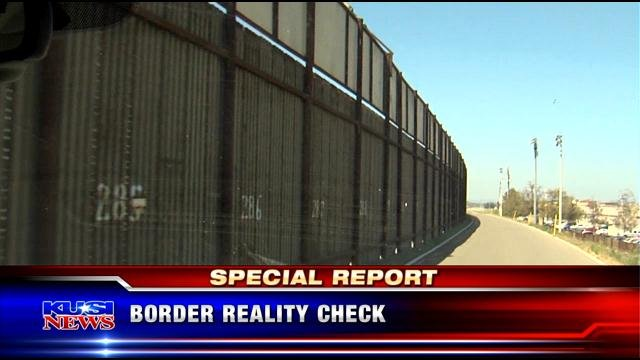 Special Report: Border reality check