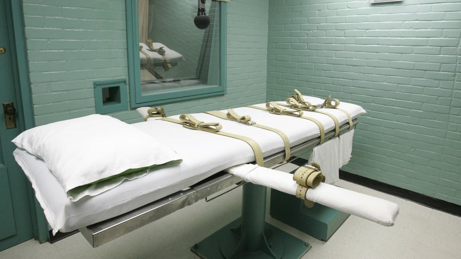 Death penalty measures on the ballot this November