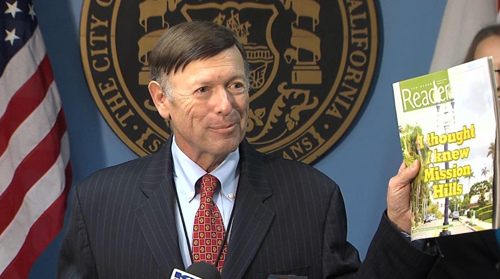City Attorney launches new marijuana campaign