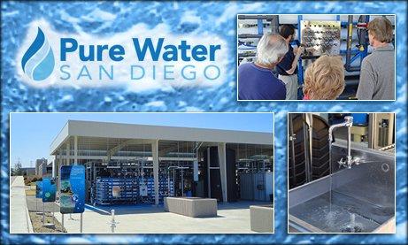 Pure Water San Diego (www.sandiego.gov)