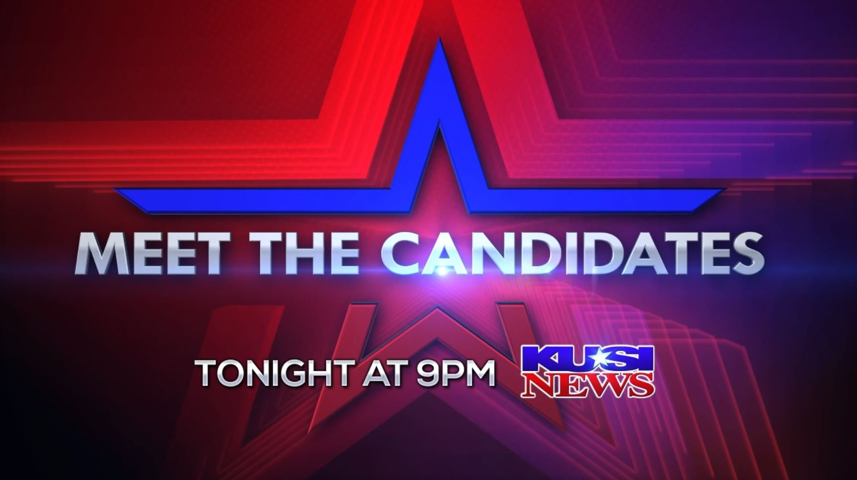 Special Report: Meet the Candidates