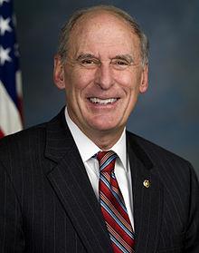 Former Indiana Senator Dan Coats to fill National Intelligence position
