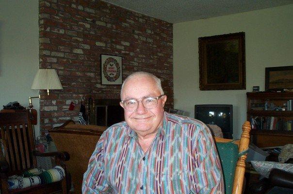 Robert Gustafson, 81