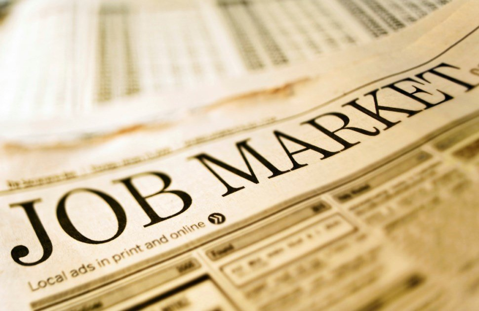 JOBS REPORT AND WHAT SAN DIEGO NEEDS