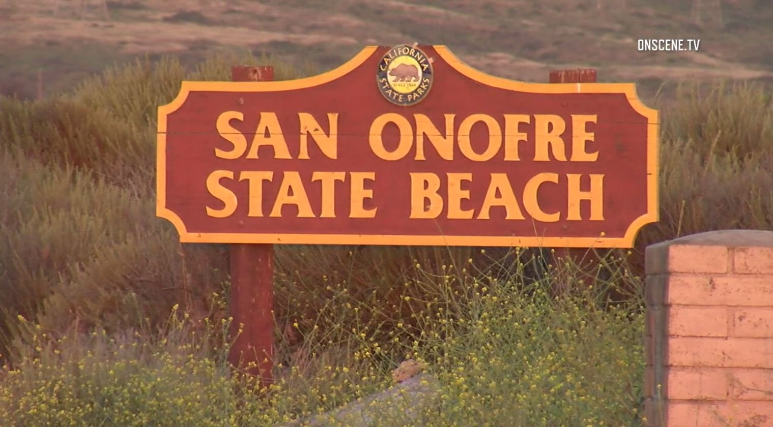 Victim airlifted to hospital following shark attack at North County beach