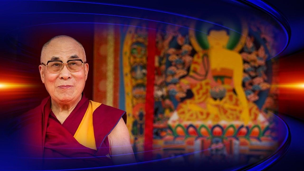 Dalai Lama to visit UC San Diego