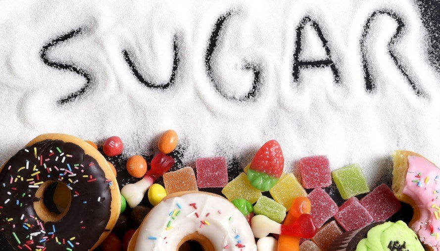 Ways to kick your sugar Ways to kick your sugar habit and re-calibrate your palateand recalibrate your palate