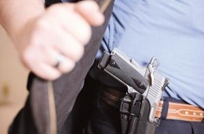Supreme Court refuses to hear right-to-carry case, restrictive gun laws remain in place
