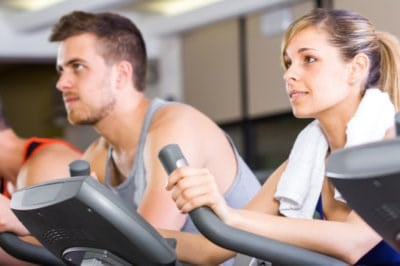 Exercise and your love life