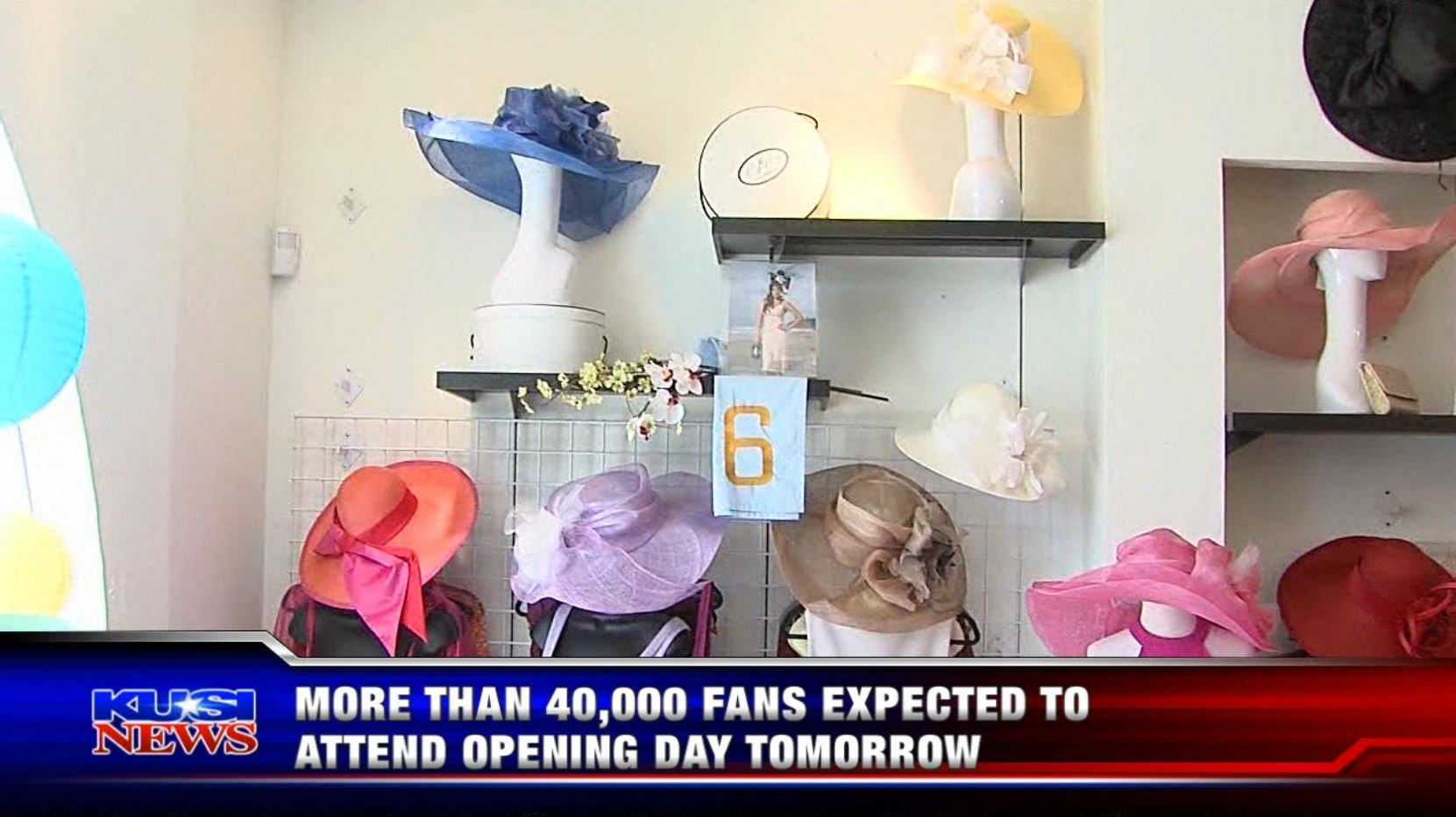 More than 40K fans expected to attend Del Mar Opening Day