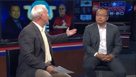 Dr. Chao discusses CTE with Paul Rudy
