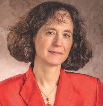 Elizabeth H. Simmons (UC San Diego)