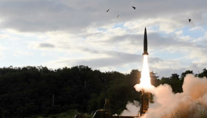 North Korea launches another ICBM, falls off the eastern coast of Japan (CNN)