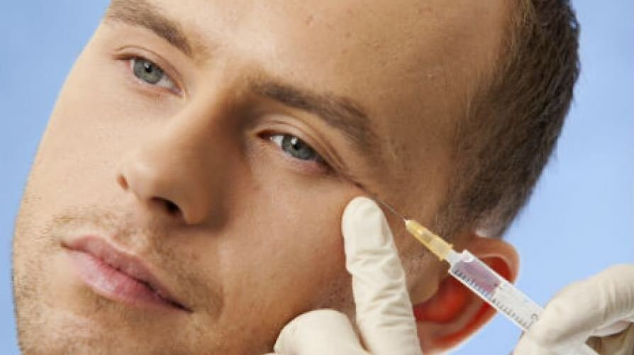 More men are embracing cosmetic surgery