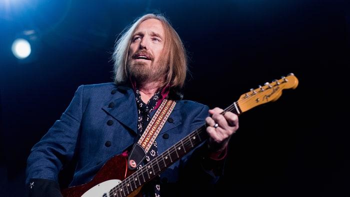 Tom Petty (Rolling Stone)