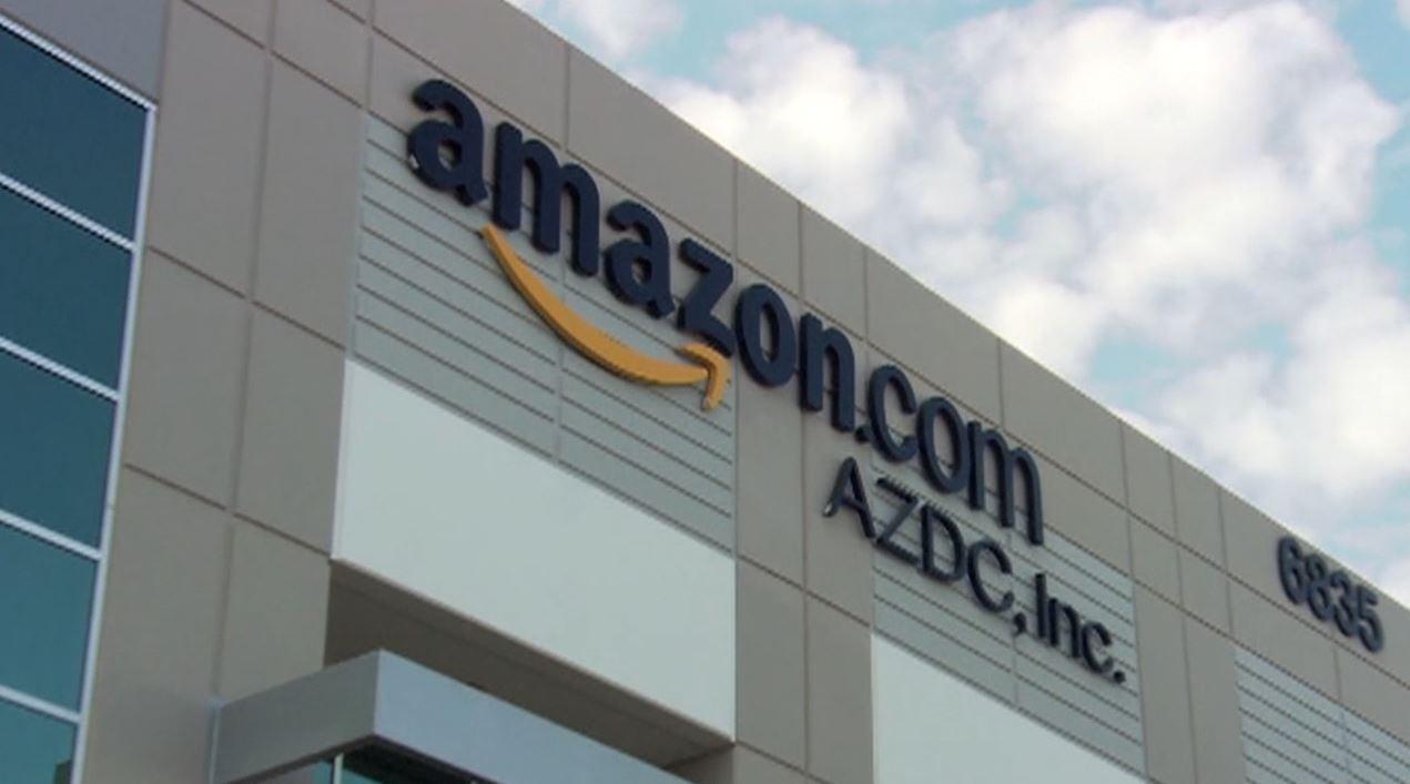 San Antonio Ends Bid To Lure Amazon 2nd Headquarters