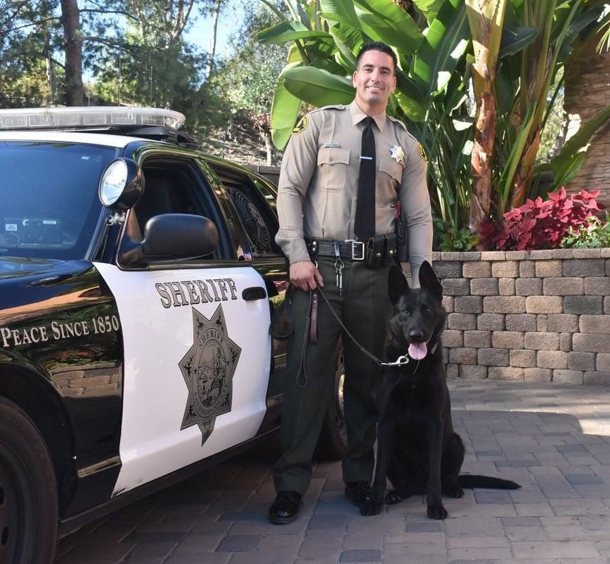 Deputy Richard Fischer