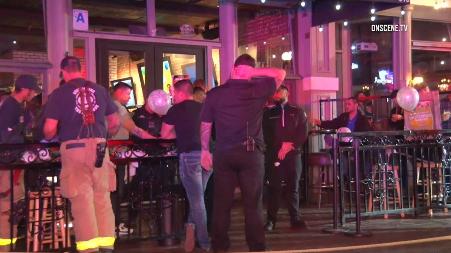 Argument Leads to Stabbing in Gaslamp District