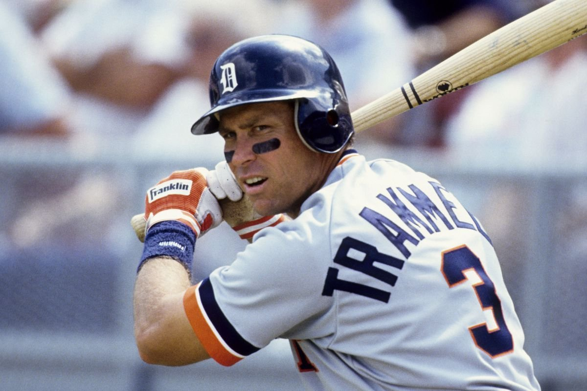 Alan Trammell and Jack Morris elected to Baseball Hall of Fame