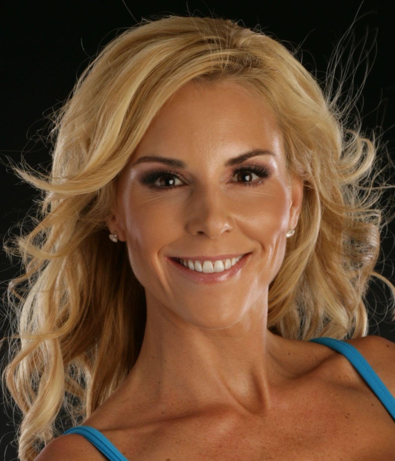 Cindy Whitmarsh, Fitness Expert