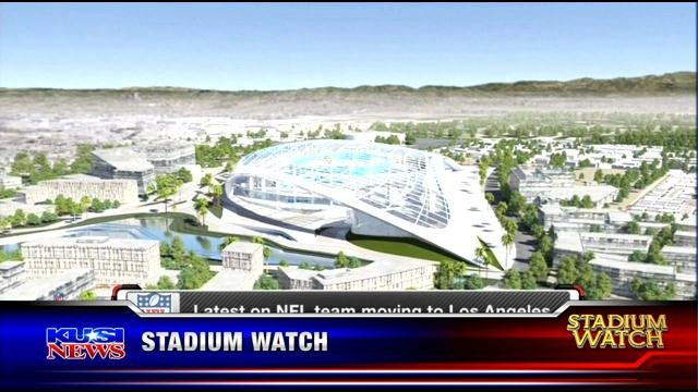 Stadium Watch May 20