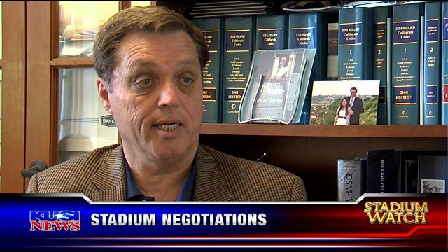 Attorney Bob Ottilie