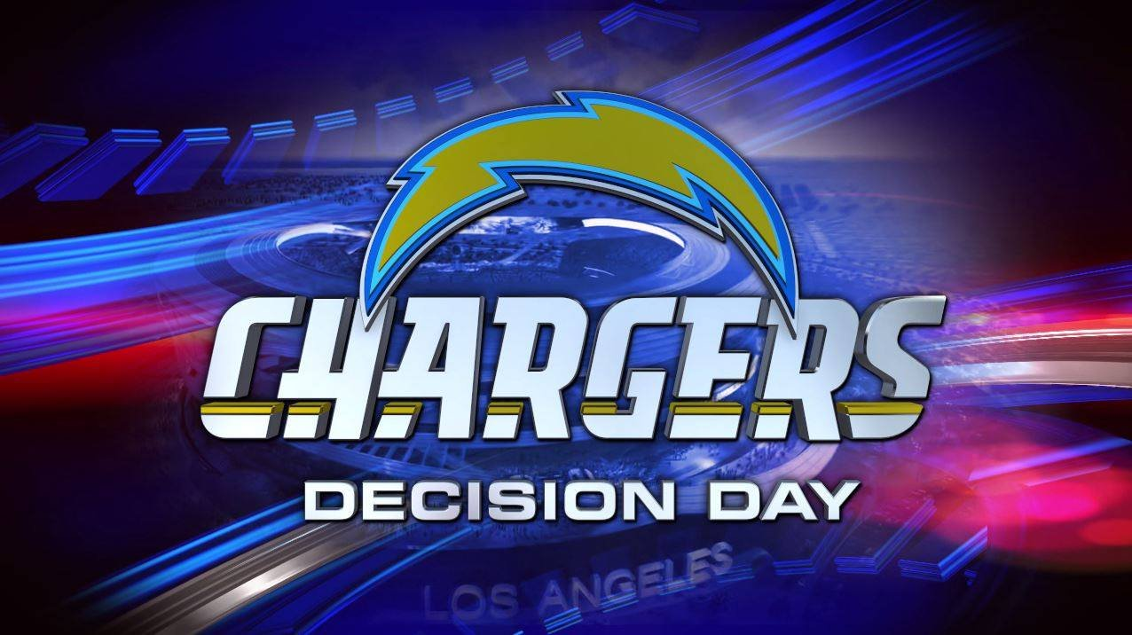 NFL relocates Rams to L.A., but Chargers fate still unknown