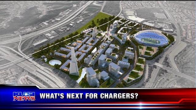 What's next for the Chargers?