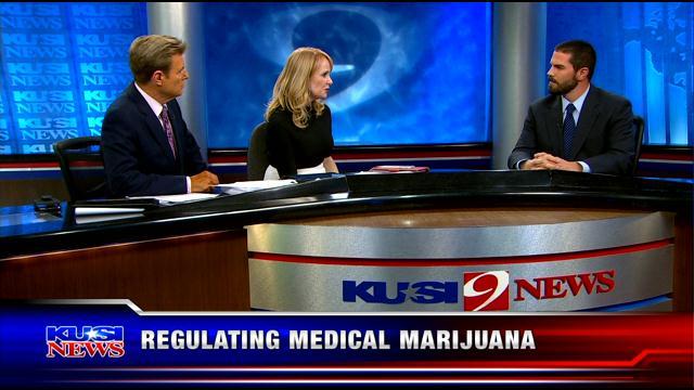 Regulating medical marijuana
