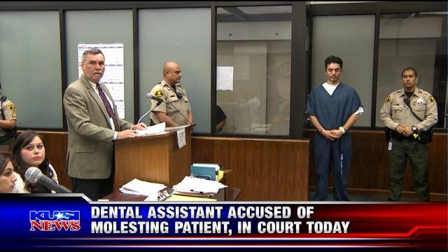University Heights dental assistant pleads not guilty to sexual assault charges