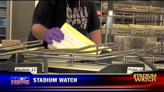 Stadium Watch: Path to Chargers stadium