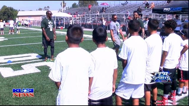 San Diego Prep Sports Chargers Padres Aztecs Kusi