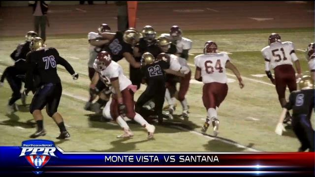 Monte Vista San Diego Ca