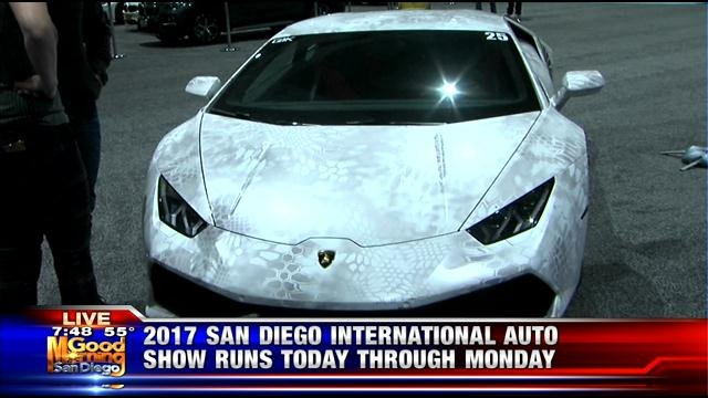 Best San Diego Auto Show Coupon Discount Image Collection - San diego international car show coupons