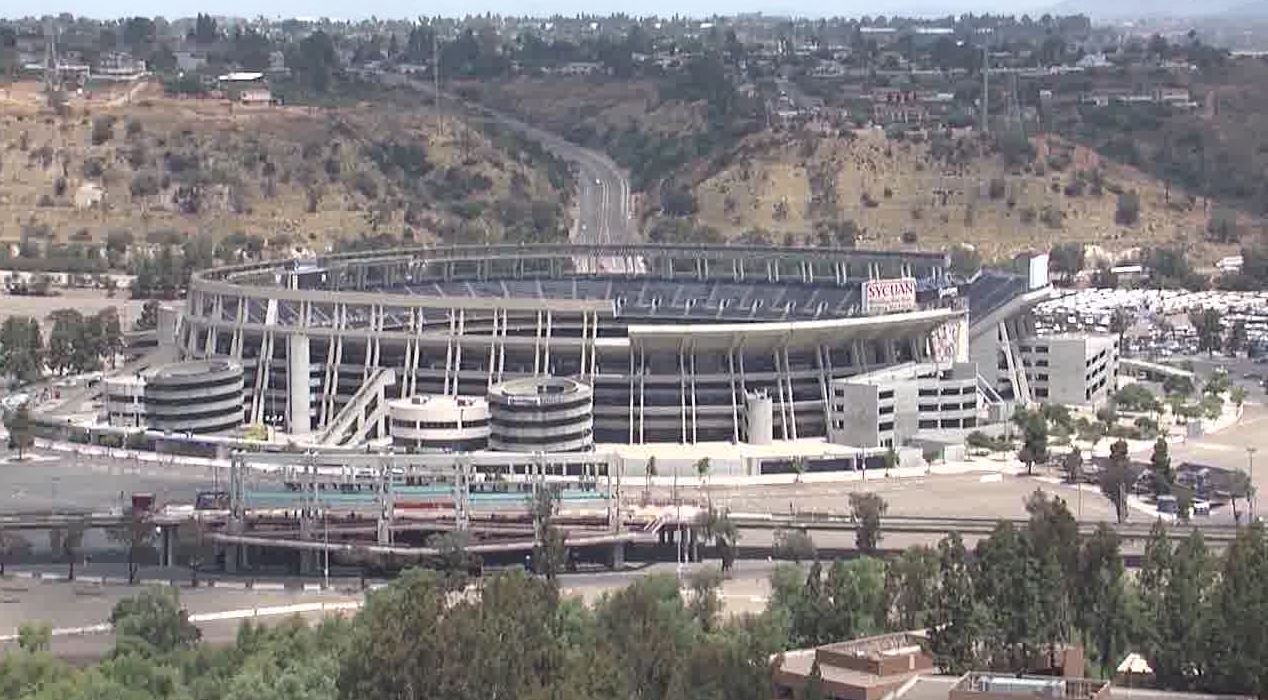 SDSU hires Petco Park designers for Mission Valley stadium propo