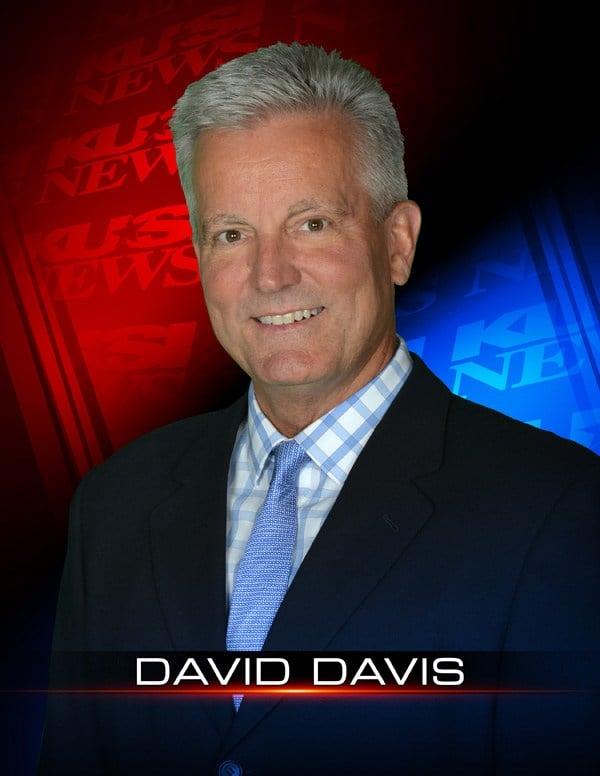 David Davis Net Worth