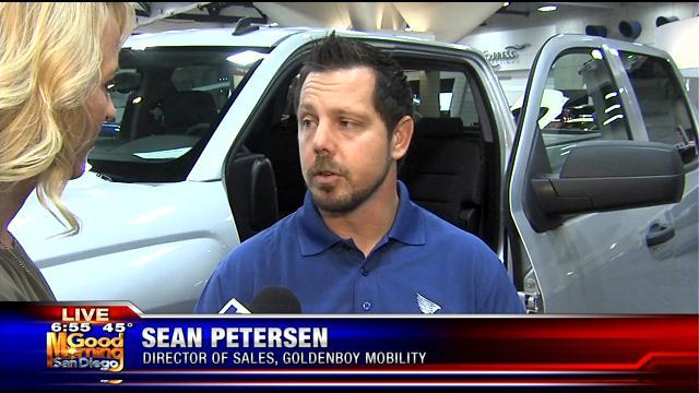 2016 San Diego International Auto Show - KUSI News - San ...