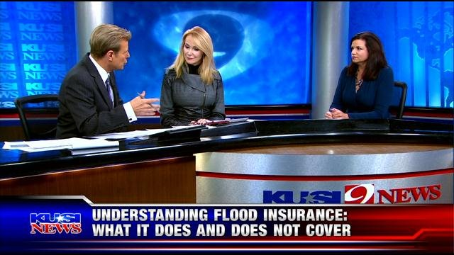understanding flood insurance what it does and does not cover kusi